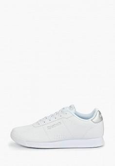 Кроссовки, Reebok Classic, цвет: белый. Артикул: RE005AWEEBL0. Спорт