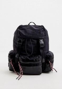 Рюкзак, Rebecca Minkoff, цвет: черный. Артикул: RE035BWIMUU4. Аксессуары / Рюкзаки