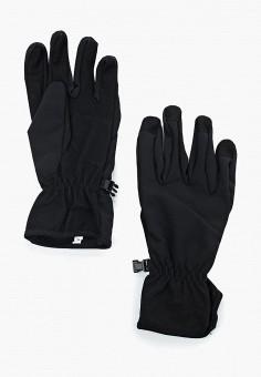 Перчатки, Regatta, цвет: черный. Артикул: RE036DUWMY53. Аксессуары / Перчатки и варежки