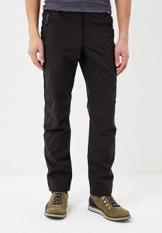 Брюки, Regatta, цвет: черный. Артикул: RE036EMAWXC7. Одежда / Брюки / Повседневные брюки