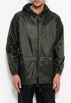 Куртка, Regatta, цвет: зеленый. Артикул: RE036EMJIE90. Одежда / Верхняя одежда / Легкие куртки и ветровки