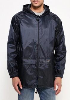 Куртка, Regatta, цвет: синий. Артикул: RE036EMJIE91. Одежда / Верхняя одежда / Легкие куртки и ветровки