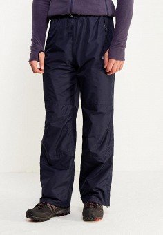 Брюки, Regatta, цвет: синий. Артикул: RE036EMWMY88. Одежда / Брюки / Спортивные брюки