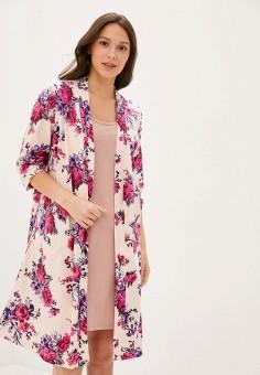 Комплект, Rene Santi, цвет: бежевый, розовый. Артикул: RE048EWJULA5. Одежда / Домашняя одежда