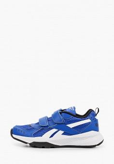 Кроссовки, Reebok, цвет: синий. Артикул: RE160AKJMII0.