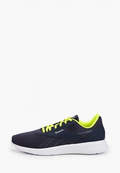 Кроссовки, Reebok, цвет: синий. Артикул: RE160AMIAMD6.