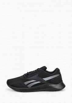 Кроссовки, Reebok, цвет: черный. Артикул: RE160AMJMBT2.