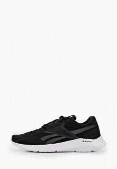 Кроссовки, Reebok, цвет: черный. Артикул: RE160AMJMBT9.