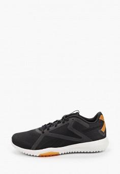 Кроссовки, Reebok, цвет: черный. Артикул: RE160AMJMBV9.