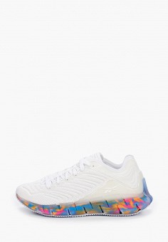 Кроссовки, Reebok, цвет: белый. Артикул: RE160AUJMCA4.