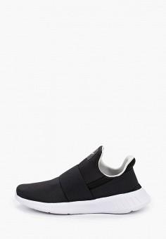 Кроссовки, Reebok, цвет: черный. Артикул: RE160AWJMCC4.