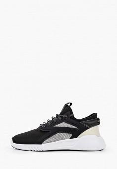 Кроссовки, Reebok, цвет: черный. Артикул: RE160AWJMCF2.