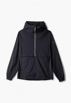 Куртка, Reebok, цвет: черный. Артикул: RE160EWHWFU1.