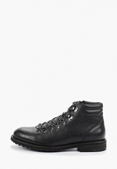 Ботинки, Respect, цвет: черный. Артикул: RE771AMHJWW1. Обувь / Ботинки