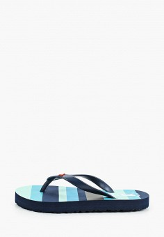 Сланцы, Reima, цвет: синий. Артикул: RE883ABIIVH2.