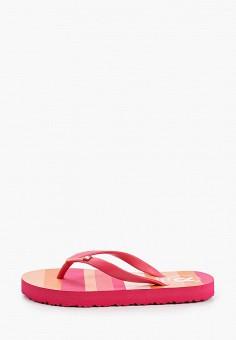 Сланцы, Reima, цвет: розовый. Артикул: RE883AGIIVG9.