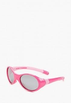 Очки солнцезащитные, Reima, цвет: розовый. Артикул: RE883DGDVPK8.