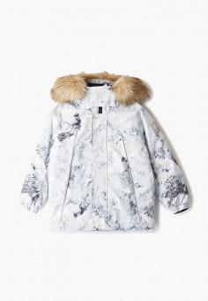 Куртка, Reima, цвет: . Артикул: RE883EBFYGD3.