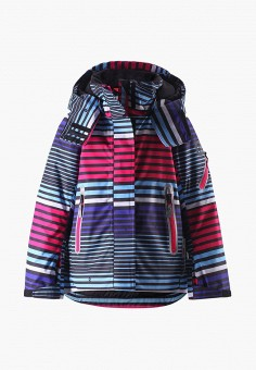 Куртка горнолыжная, Reima, цвет: мультиколор. Артикул: RE883EGFYGG4.