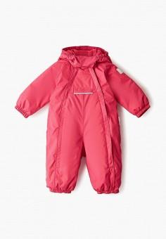 Комбинезон утепленный, Reima, цвет: розовый. Артикул: RE883EGFYGN3. Новорожденным / Одежда