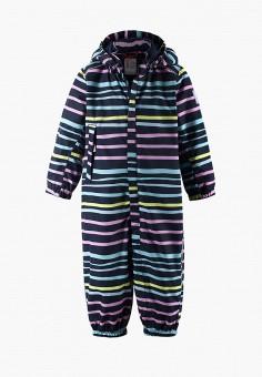 Комбинезон, Reima, цвет: синий. Артикул: RE883EGIIUP1. Новорожденным / Одежда
