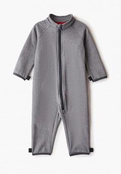 Комбинезон, Reima, цвет: серый. Артикул: RE883EKFYHB9. Новорожденным / Одежда