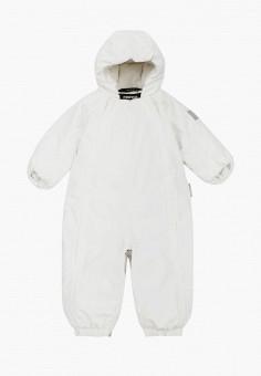Комбинезон утепленный, Reima, цвет: белый. Артикул: RE883EKJXAA4. Новорожденным / Одежда