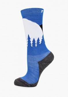 Носки, Reima, цвет: синий. Артикул: RE883FBFYHG8.