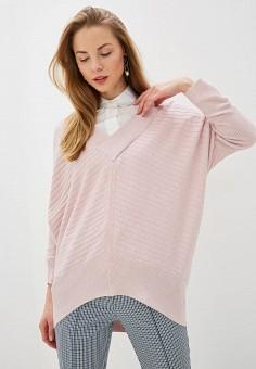Пуловер, River Island, цвет: розовый. Артикул: RI004EWHESG2.