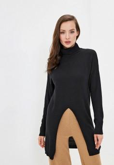 Туника, Rinascimento, цвет: черный. Артикул: RI005EWJWDC2. Одежда / Туники