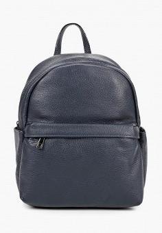 Рюкзак, Roberta Rossi, цвет: синий. Артикул: RO041BWKGLQ2. Аксессуары / Рюкзаки / Рюкзаки