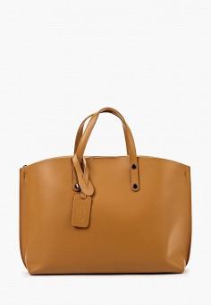 Сумка, Roberta Rossi, цвет: коричневый. Артикул: RO041BWSUS32. Аксессуары