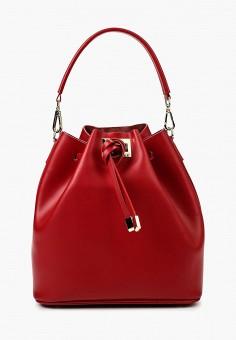 Сумка, Roberta Rossi, цвет: красный. Артикул: RO041BWSUS82. Аксессуары