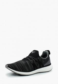 Кроссовки, Roxy, цвет: черный. Артикул: RO165AWAKDD8.