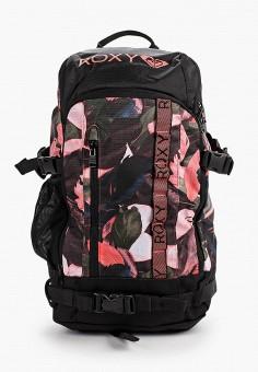 Рюкзак, Roxy, цвет: мультиколор. Артикул: RO165BWEXJS4. Аксессуары / Рюкзаки / Рюкзаки