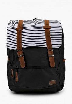 Рюкзак, Roxy, цвет: черный. Артикул: RO165BWJJFW2.