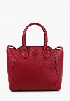 Сумка, Roxy, цвет: бордовый. Артикул: RO165BWJJFX0.