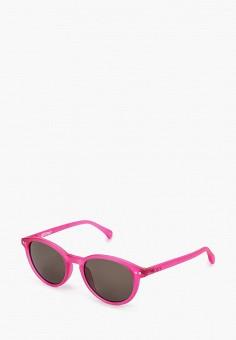 Очки солнцезащитные, Roxy, цвет: розовый. Артикул: RO165DGIJIH8. Девочкам / Аксессуары