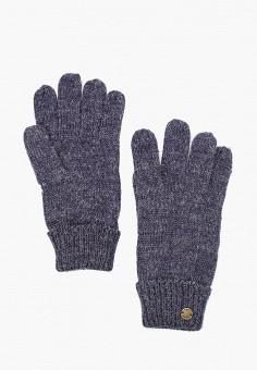 Перчатки, Roxy, цвет: синий. Артикул: RO165DWEXJR8. Аксессуары / Перчатки и варежки