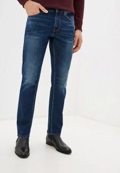 Джинсы, Roberto Cavalli, цвет: синий. Артикул: RO352EMGRZH3. Одежда / Джинсы / Прямые джинсы