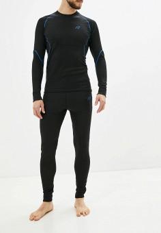 Термобелье, Rukka, цвет: черный. Артикул: RU006EMHKPJ1. Одежда / Термобелье