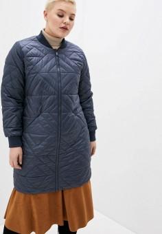 Куртка, Savage, цвет: серый. Артикул: SA004EWIYEI5. Одежда / Верхняя одежда / Демисезонные куртки
