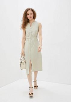 Платье, Savage, цвет: серый. Артикул: SA004EWIYGM8.