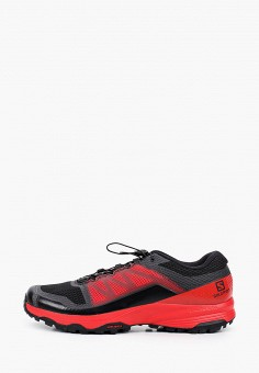 Кроссовки, Salomon, цвет: красный. Артикул: SA007AMHQYI0.