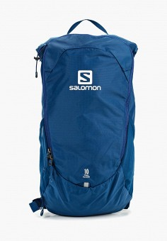 Рюкзак, Salomon, цвет: синий. Артикул: SA007BUDSMS9. Аксессуары / Рюкзаки / Рюкзаки