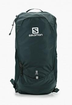 Рюкзак, Salomon, цвет: бирюзовый. Артикул: SA007BUJOND4. Аксессуары