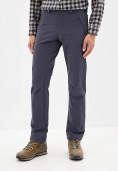 Брюки, Salomon, цвет: серый. Артикул: SA007EMFOYW3. Одежда / Брюки / Повседневные брюки