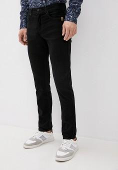 Брюки, Sand, цвет: черный. Артикул: SA915EMJVFK2. Одежда / Брюки / Повседневные брюки