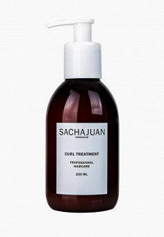 Маска для волос, Sachajuan, цвет: прозрачный. Артикул: SA978LWCUHB1. Красота / Уход / Волосы