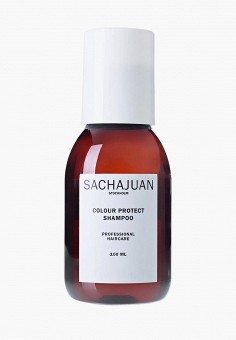Шампунь, Sachajuan, цвет: прозрачный. Артикул: SA978LWCUHG7. Красота / Уход / Волосы